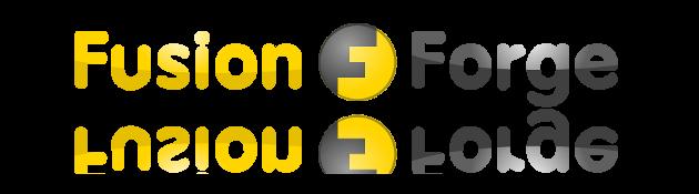 FusionForge logo